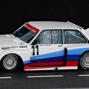 BMW 320 GR.5 - No.11 BMW Junior Team - DRM 1977