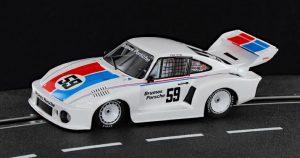 Porsche 935 Brumos Racing No.59