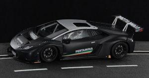 Lamborghini Huracan GT3 Presentation LB H Carbon
