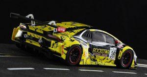 Lamborghini Huracan GT3 No.36 Rockstar Energy