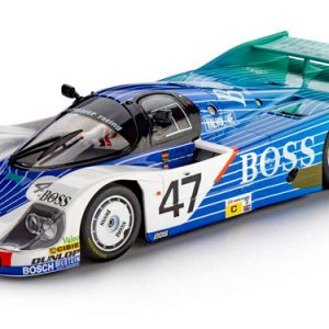 Porsche 956 LH - No.47 'BOSS' Le Mans 1984