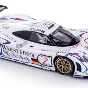 Porsche 911 GT1 EVO 98 'Warsteiner' No.7