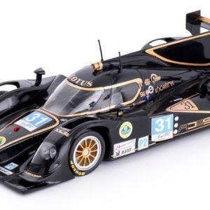 Lola B12/80 - No.31 24h  Le Mans 2012