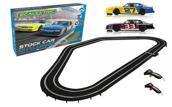 Stock Car Challenge Set