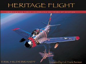 Heritage Flight.
