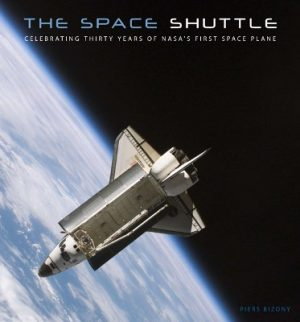 The Space Shuttle.