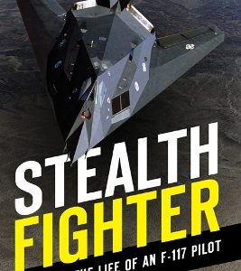 Stealth Fighter.