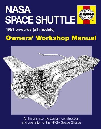 NASA Space Shuttle.