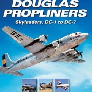 Douglas Propliners.