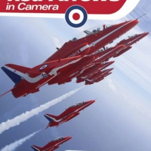 Red Arrows in Camera.