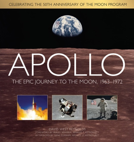 Apollo The Epic Journey To The Moon, 1963-1972.