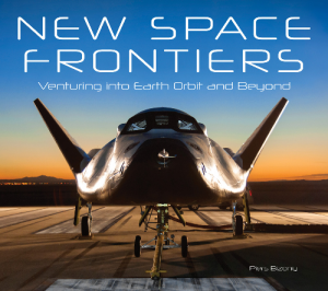 New Space Frontiers.