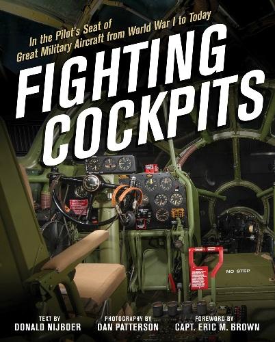 Fighting Cockpits.