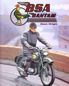 BSA Bantam.