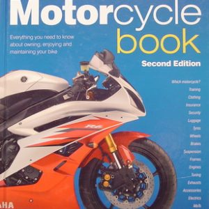 The Motorcycle Book.