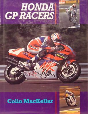 Honda GP Racers.