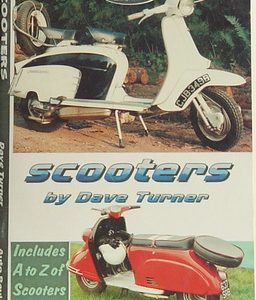 Scooters.