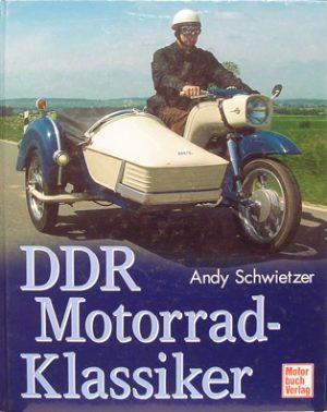 DDR Motorrad Klassiker.