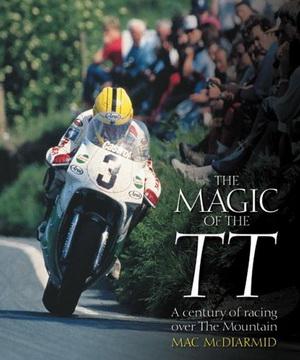 The Magic Of The TT.