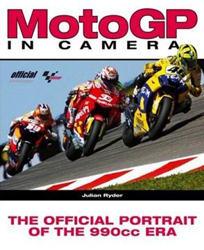 MotoGP In Camera.