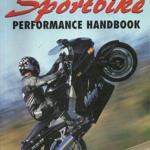 Sportbike Performance Handbook.
