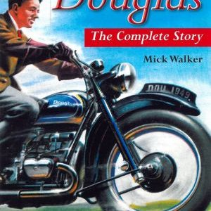 Douglas. The Complete Story.