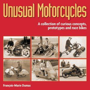 Unusual Motorcycles.