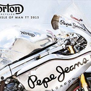 Norton Motorcycles.