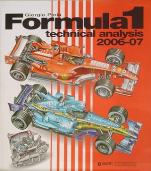 Formula 1 Technical Analysis 2006/2007.