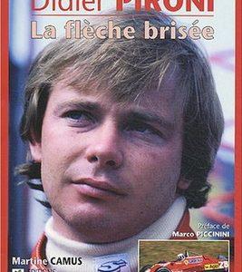 Didier Pironi.