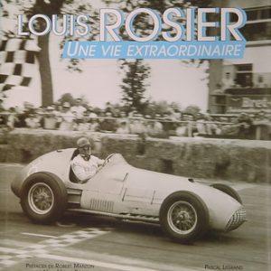 Louis Rosier.