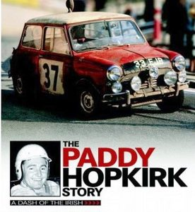 The Paddy Hopkirk Story.