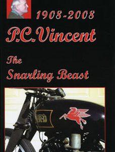 P.C. Vincent.