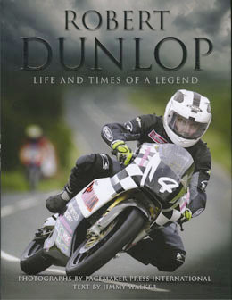 Robert Dunlop.