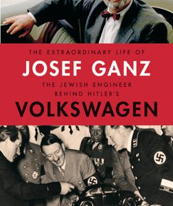 The Extraordinary Life of Josef Ganz