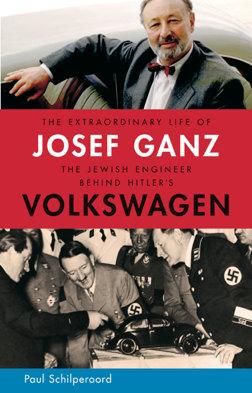 The Extraordinary Life of Josef Ganz