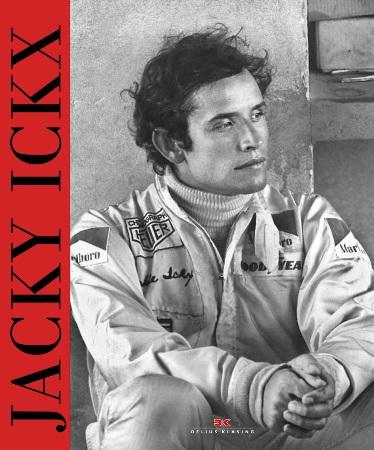 Jacky Ickx.