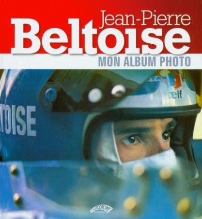 Jean-Pierre Beltoise.