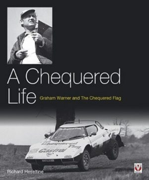 A Chequered Life.