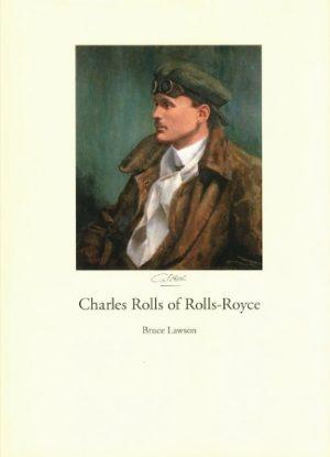 Charles Rolls of Rolls-Royce.