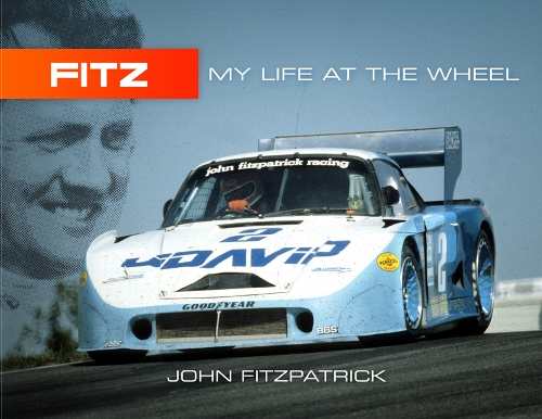 Fitz. My Life At The Wheel
