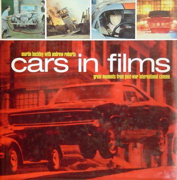 Cars in films.
