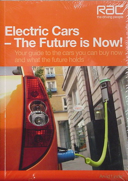 Electric Cars - The Future Is Now!