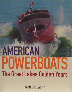 American Powerboats.
