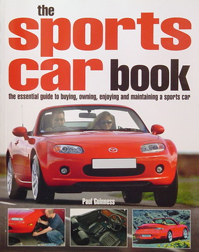 The sports car book.