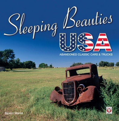 Sleeping Beauties USA.