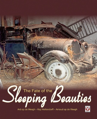 The fate of the Sleeping Beauties.