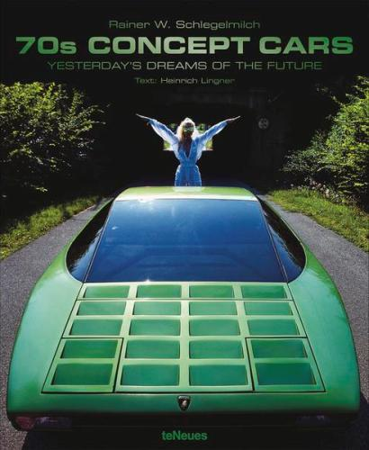 70s Concept Cars.