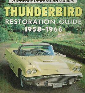 Thunderbird.