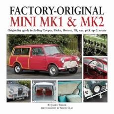 Mini MK I & MK II.